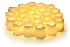 comprar velas led